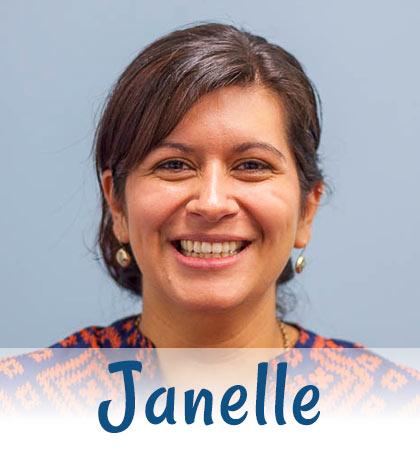 Janelle Doss