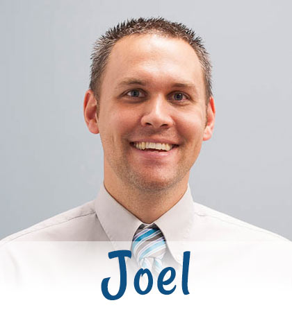 Joel Bontrager