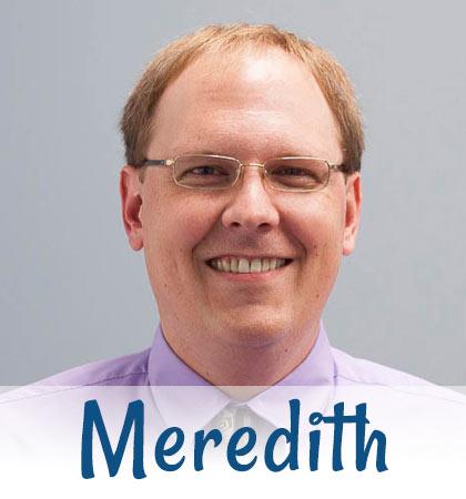 Meredith Purk