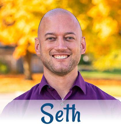 Seth Yoder