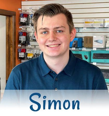 Simon Housholder